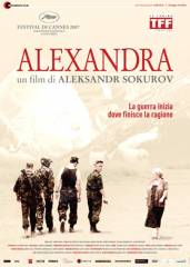 Alexandra in streaming & download