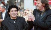 Maradona e Kusturica sbarcano a Cannes