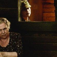 Galina Vishnevskaya nel film Alexandra