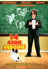 14 anni vergine in streaming & download