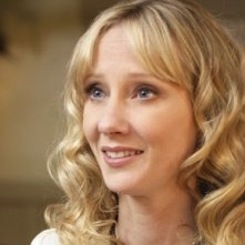 Anne Heche nel pilot di Men in Trees