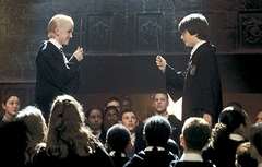 Harry Potter Camera Dei Segreti : Harry potter e la camera dei segreti in cine concerto a roma e milano
