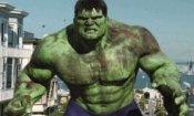 Hulk, tutti in fila per vederlo