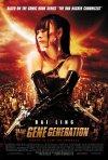 La locandina di The Gene Generation