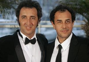 Paolo Sorrentino e Matteo Garrone tra i premiati a Cannes 2008