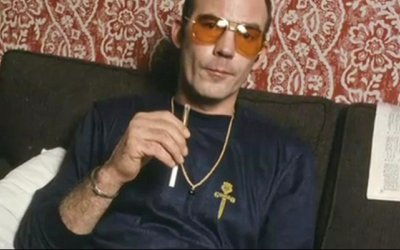 Gonzo: The Life and Work of Dr. Hunter S. Thompson - Trailer