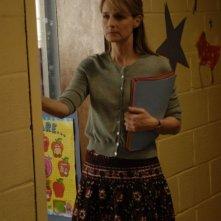 Helen Hunt in una sequenza del film Quando tutto cambia del 2007