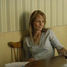 Helen Hunt in una sequenza del film Quando tutto cambia
