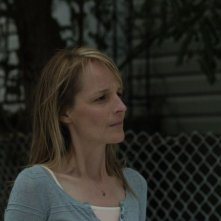 Helen Hunt in una sequenza del film Then She Found Me