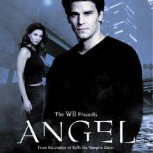 La locandina di Angel