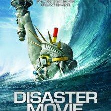 La locandina di Disaster Movie