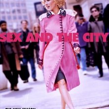 La locandina di Sex and the City