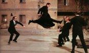 Anteprima su The Matrix Reloaded