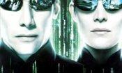 Matrix non si ricarica in Egitto