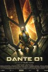 La locandina di Dante 01