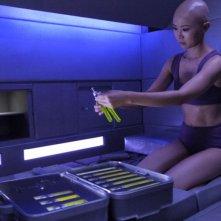 Linh Dan Pham in una scena di Dante 01