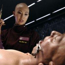Linh Dan Pham in una sequenza di Dante 01