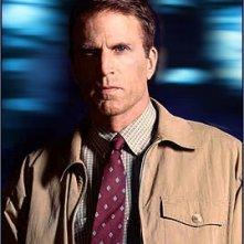 Ted Danson nel ruolo di John Becker nella serie tv 'Becker'