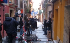Enrico Pitzianti porta la vera Sardegna al cinema con Tutto Torna