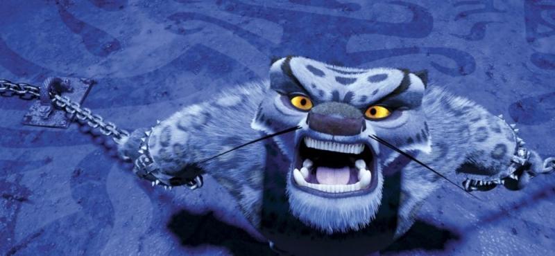 Un Immagine Del Film D Animazione Kung Fu Panda 78768