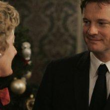 Colin Firth in una scena del film And When Did You Last See Your Father?