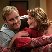 Jay Mohr e Jaime King in Project Gary