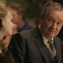 Jim Broadbent in una scena del film And When Did You Last See Your Father? del 2007
