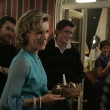 Juliet Stevenson in una scena del film And When Did You Last See Your Father?
