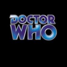 La locandina di Doctor Who (1963)