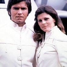 La locandina di Galactica 1980