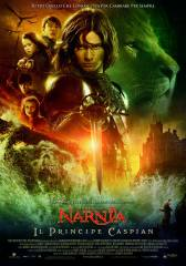 Le cronache di Narnia: il Principe Caspian in streaming & download