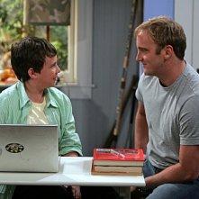 Ryan Malgarini e Jay Mohr in una scena di Project Gary