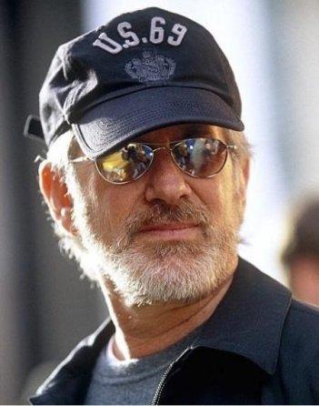 Una foto di Steven Spielberg