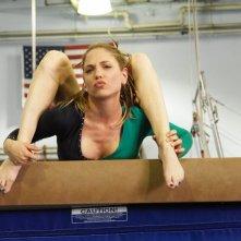 Brooke Nevin in una scena del film Il peggior allenatore del mondo