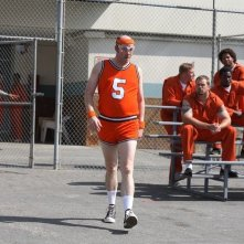 David Koechner in una scena del film Il peggior allenatore del mondo