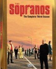 La copertina di I Soprano - Stagione (dvd)