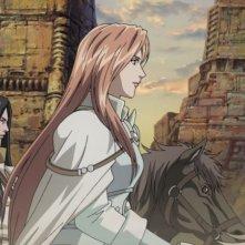 Un'immagine di Ken il guerriero - La leggenda di Hokuto