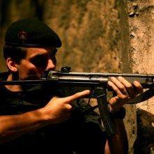 Un'immagine tratta dal film Tropa de Elite - Gli squadroni della morte