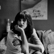 Alexandra Maria Lara in un'immagine del film Control