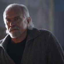 Nikita Mikhalkov in una scena del film 12