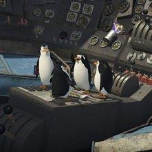 Tornano gli amati pinguini in Madagascar 2 - Via dall'isola