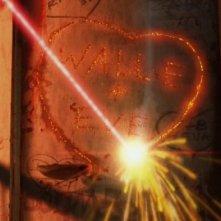 Nell'immagine, una scena tratta dal film Wall-E