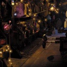 Un'immagine tratta dal film Wall-E