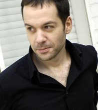 Stéphane Debac