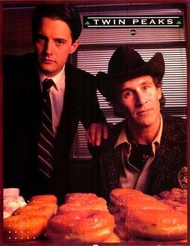 La locandina di I segreti di Twin Peaks