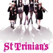 Locandina di St. Trinian\'s