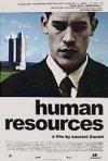 La locandina di Risorse umane