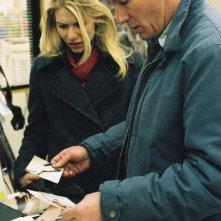 Claire Danes e Richard Gere in una scena del film Identikit di un delitto