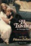 La locandina di La Traviata