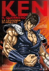Ken il guerriero – La leggenda di Hokuto in streaming & download